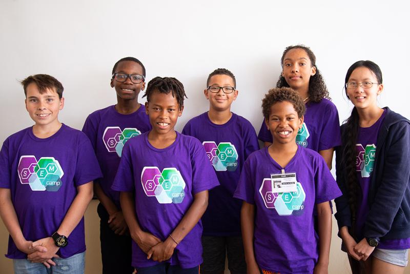 Ascendant STEM Camp Bermuda August 2019 (1)