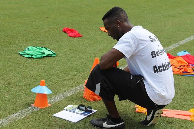 BFCA Coaching Course Bermuda Aug 2019