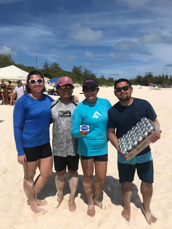 BVA Corona Coed Tournament Bermuda Aug 2019 (3)