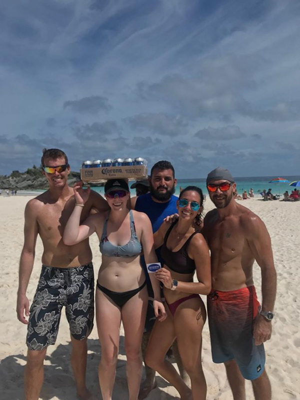BVA Corona Coed Tournament Bermuda Aug 2019 (6)