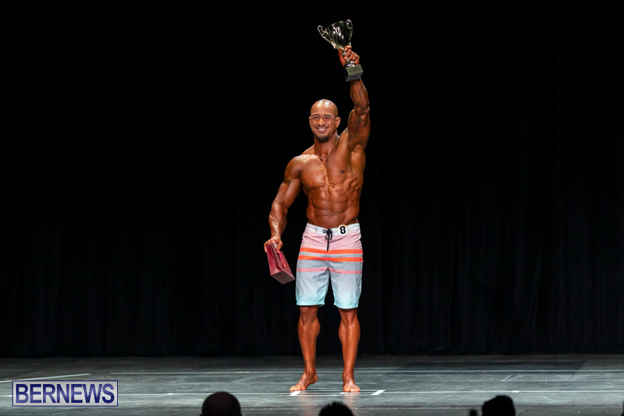 Bermuda BodyBuilding and Fitness Federation Night of Champions, August 10 2019-8619