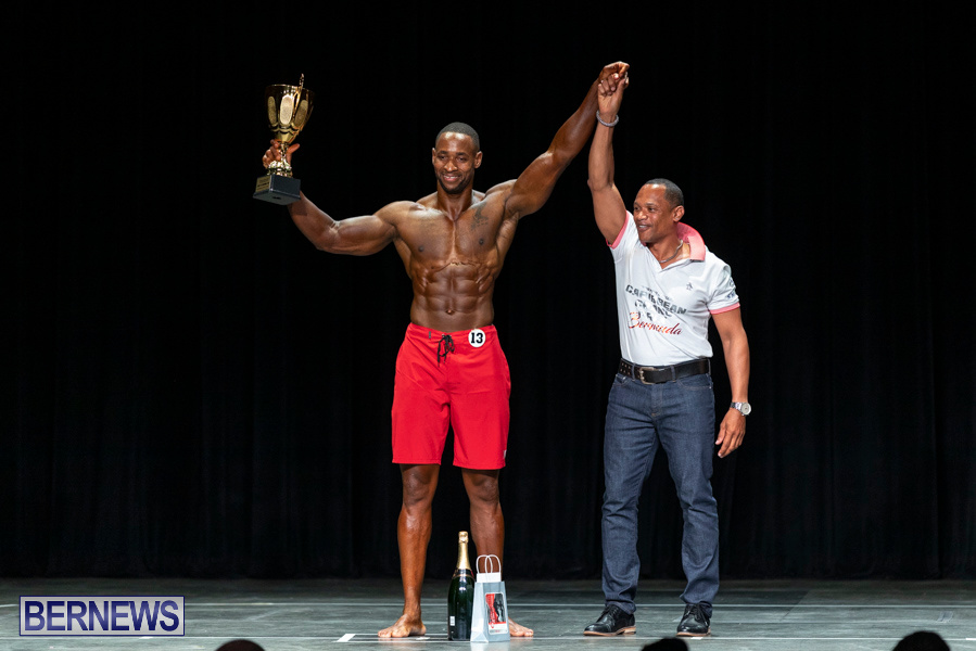 Bermuda BodyBuilding and Fitness Federation Night of Champions, August 10 2019-8868