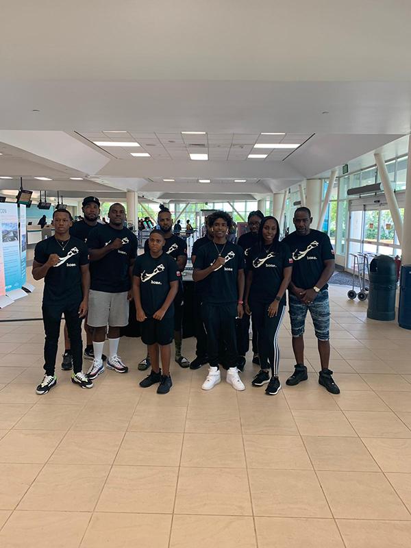 Bermuda Boxing Youth Aug 2019 (2)