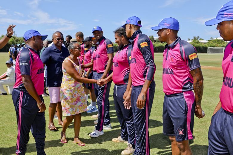 Bermuda Cricket Team August 25 2019 (1)