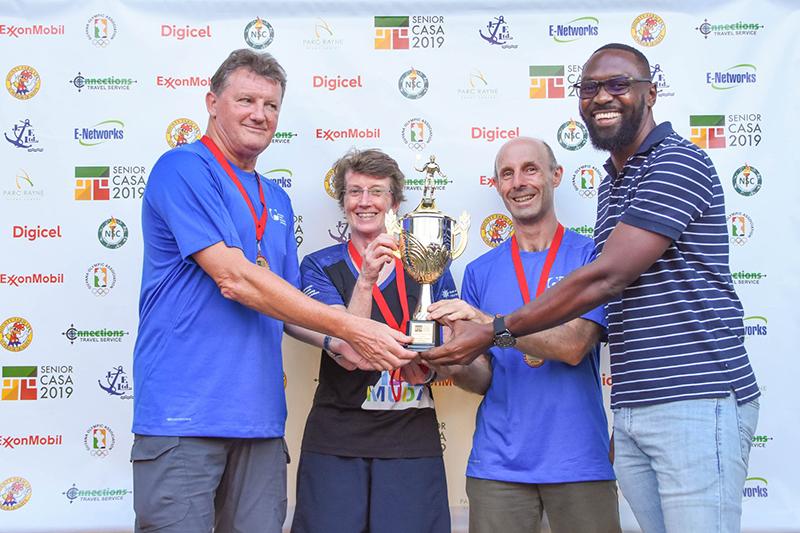 Bermuda National Squash Team Aug 2019 (2)