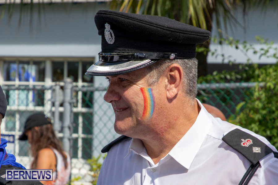Bermuda Pride Parade, August 31 2019-3563