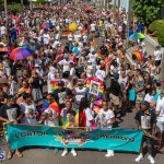 Bermuda Pride Parade, August 31 2019-3584