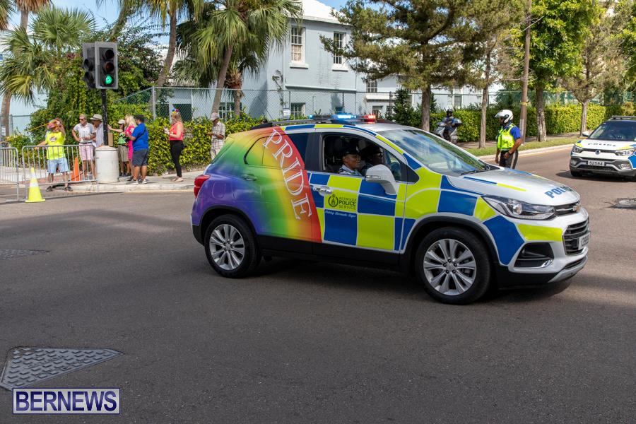 Bermuda Pride Parade, August 31 2019-3598