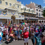 Bermuda Pride Parade, August 31 2019-3928