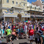 Bermuda Pride Parade, August 31 2019-3929