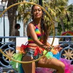 Bermuda Pride Parade, August 31 2019-3968