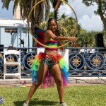 Bermuda Pride Parade, August 31 2019-4009