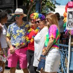 Bermuda Pride Parade, August 31 2019-4034