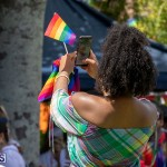 Bermuda Pride Parade, August 31 2019-4076