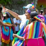 Bermuda Pride Parade, August 31 2019-4107