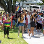 Bermuda Pride Parade, August 31 2019-4295