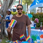 Bermuda Pride Parade, August 31 2019-4311