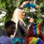 Bermuda Pride Parade, August 31 2019-4349