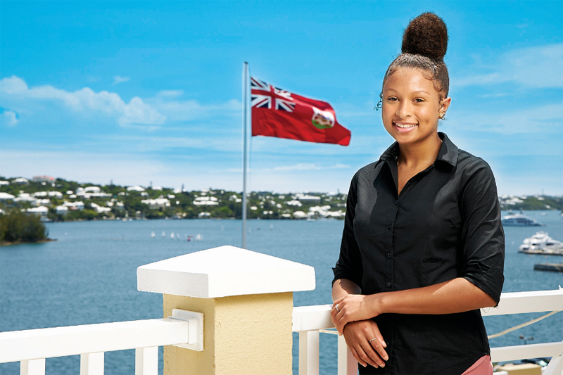 Butterfield Scholarship Bermuda August 2019 (1)