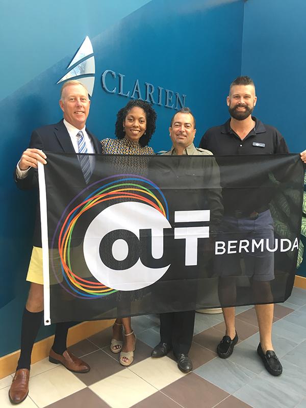 Clarien Bank Bermuda Aug 2019