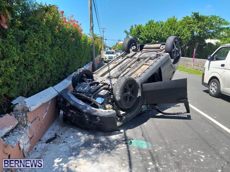 Collision Bermuda August 16 2019 (3)