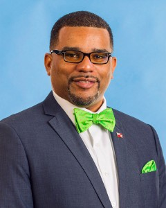 Diallo Rabain Bermuda Aug 2019
