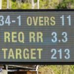 Eastern County Cricket Bermuda, August 17 2019-9166