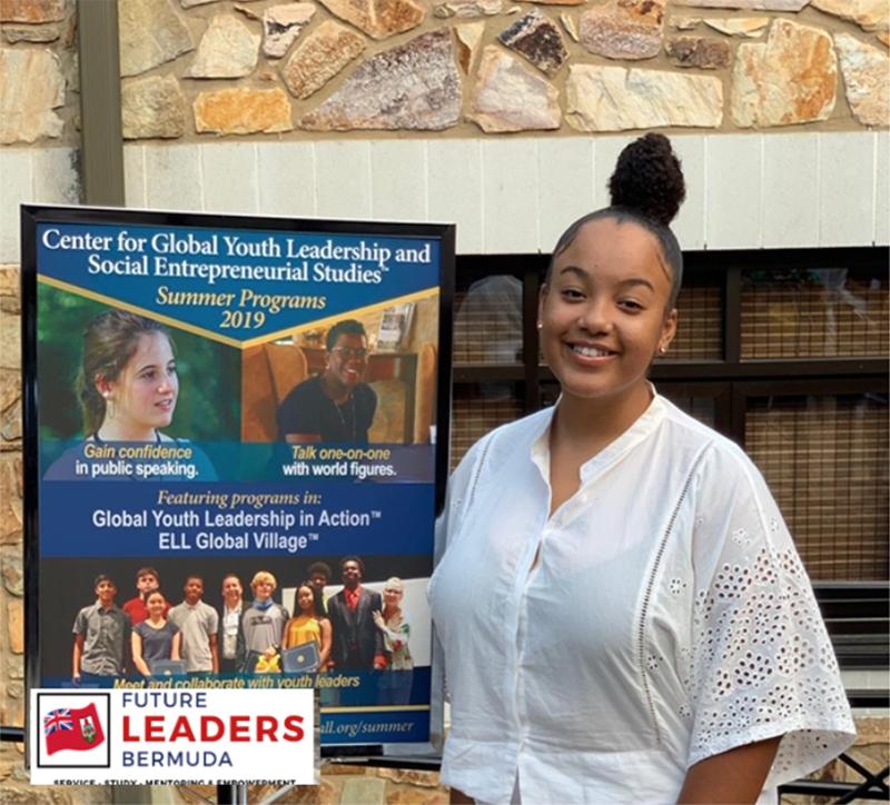 Future Leader McKenzie-Kohl Tuckett Bermuda Aug 2019 (1)