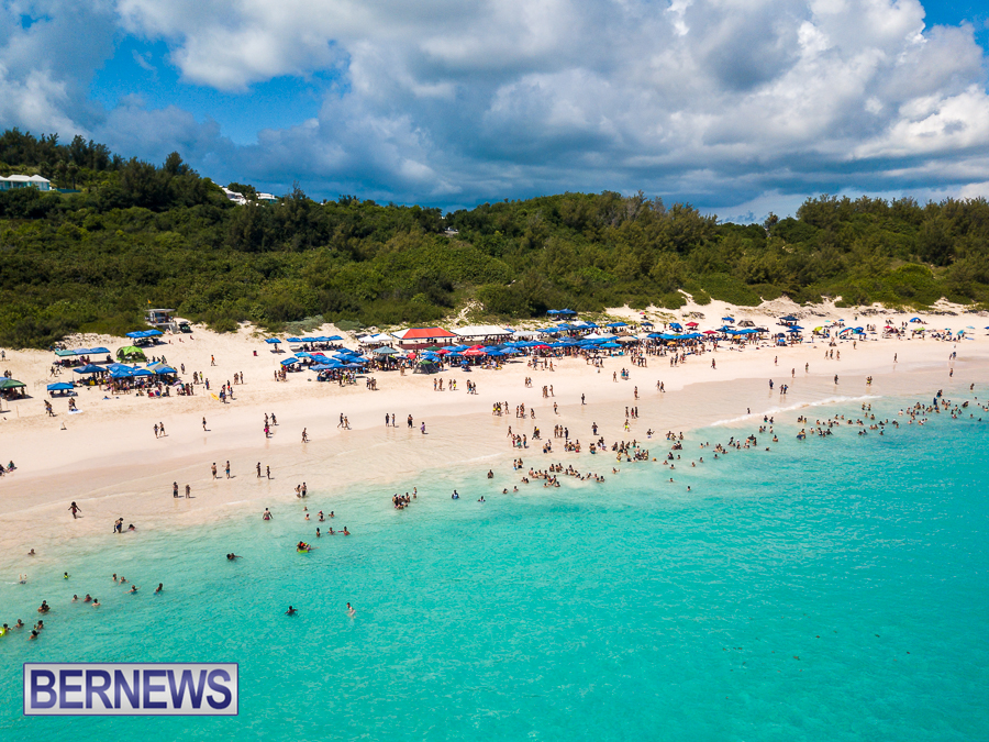 Horseshoe Bay Beach Bermuda August 1 2019 (5)