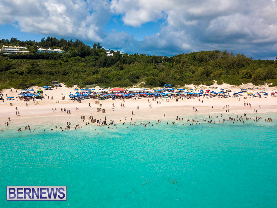 Horseshoe Bay Beach Bermuda August 1 2019 (6)