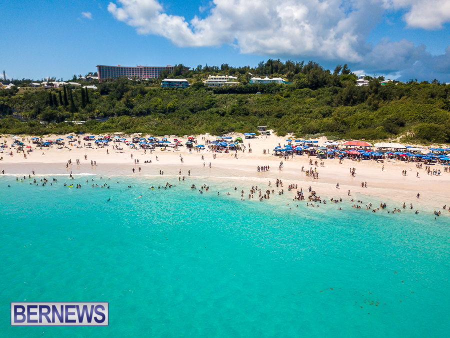 Horseshoe Bay Beach Bermuda August 1 2019 (7)