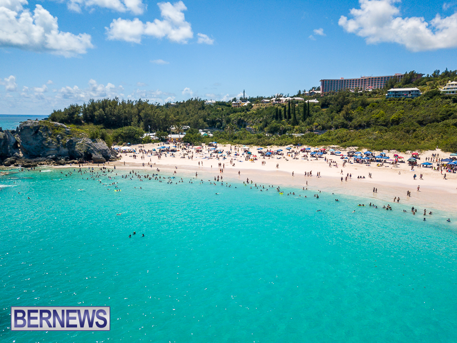 Horseshoe Bay Beach Bermuda August 1 2019 (8)