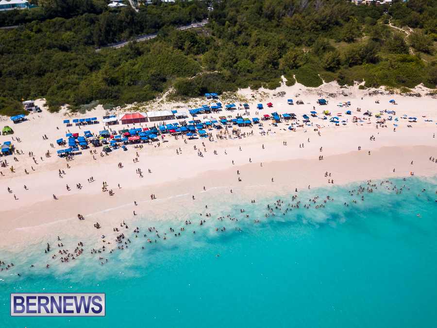 Horseshoe Bay Beach Bermuda August 1 2019 (9)