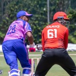 ICC Americas T20 World Cup Qualifier Bermuda vs Canada Cricket, August 19 2019-1396