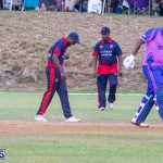 ICC Americas T20 World Cup Qualifier Bermuda vs Cayman Islands Cricket, August 25 2019-2764