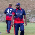 ICC Americas T20 World Cup Qualifier Bermuda vs Cayman Islands Cricket, August 25 2019-2910