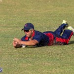 ICC Americas T20 World Cup Qualifier Bermuda vs Cayman Islands Cricket, August 25 2019-3272