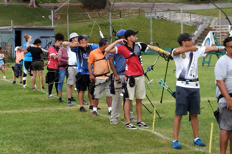 NAAB Cup Outdoor Tournament Bermuda August 12 2019 (1)