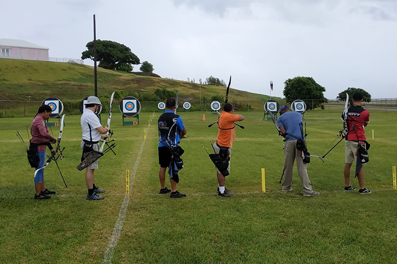 NAAB Cup Outdoor Tournament Bermuda August 12 2019 (5)