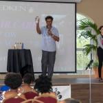 Natural Blessings Hair Show Bermuda, August 18 2019-1222