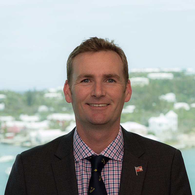 Nicholas Garside LSM Bermuda Aug 2019