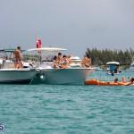 Non Non-Mariners Raft Up Bermuda, August 4 2019-2343
