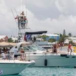 Non Non-Mariners Raft Up Bermuda, August 4 2019-2407
