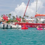 Non Non-Mariners Raft Up Bermuda, August 4 2019-2425