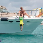 Non Non-Mariners Raft Up Bermuda, August 4 2019-2440