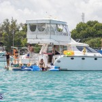 Non Non-Mariners Raft Up Bermuda, August 4 2019-2513
