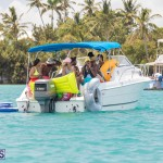 Non Non-Mariners Raft Up Bermuda, August 4 2019-2515