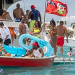 Non Non-Mariners Raft Up Bermuda, August 4 2019-2650
