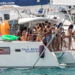 Non Non-Mariners Raft Up Bermuda, August 4 2019-2656