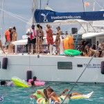 Non Non-Mariners Raft Up Bermuda, August 4 2019-2661